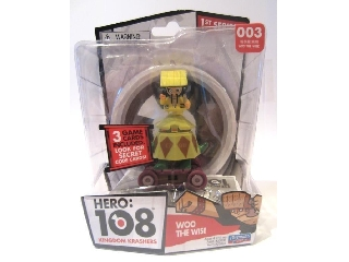 Hero 108 figura - Woo the Wise (Bölcs Búú) 003