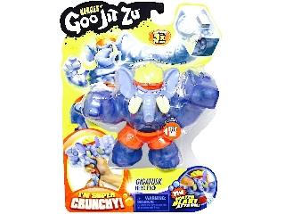 Heroes of Goo Jit Zu: Nyújtható akciófigura - Gigatusk