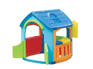 Hobby Játszóház - Kék
