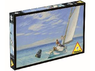 Hopper: Vitorlázás 1000 db-os puzzle