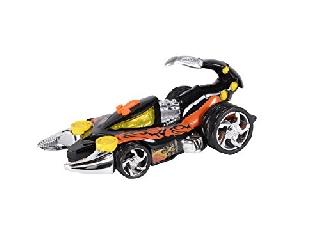Hot Wheels - Extrém kaland kisautó skorpió