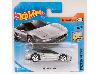 Hot Wheels - Factory Fresh: 90 Acura NSX