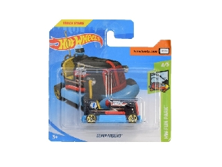 Hot Wheels - HW Fun Park: Bump Around