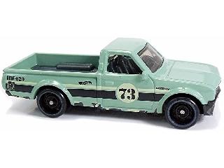 Hot Wheels - HW Hot Trucks: Datsun 620