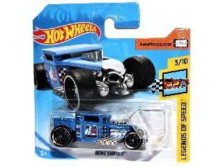 Hot Wheels - Legends of Speed: Bone Shaker