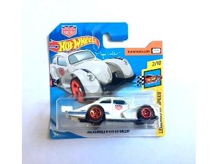 Hot Wheels - Legends of Speed: Volkswagen Kafer Racer