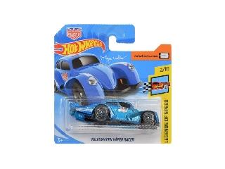 Hot Wheels - Legends of Speed: Volkswagen Kafer Racer - kék