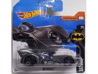 Hot Wheels - Batman:Batmobile