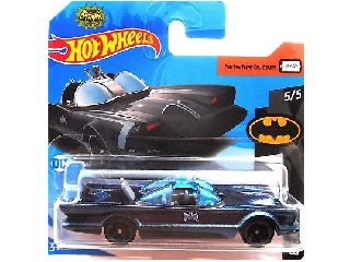 Hot Wheels - Batman:TV series Batmobile