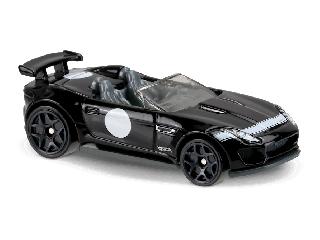 Hot Wheels - Exotics:2015 Jaguar F-Type Project 7