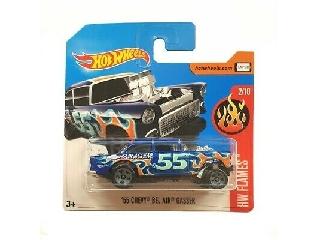 Hot Wheels - Flames:1955 Chevy Bel Air Gasser