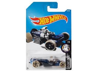 Hot Wheels - Fright Cars:Rigor Motor