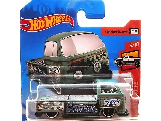 Hot Wheels - Hot Trucks:Volkswagen T2 Pickup