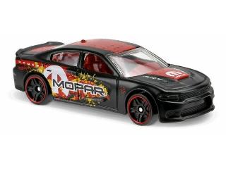 Hot Wheels - HW Speed Graphics: 2015 Dodge Charger Srt