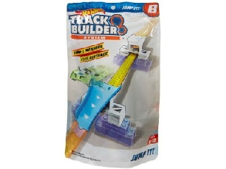 Hot Wheels - Jump it! - Track Builder system