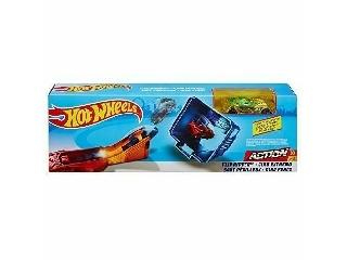 Hot Wheels Klasszikus trükköző játékszett szaltóbajnok