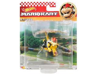 Hot Wheels Mariokart Bowser