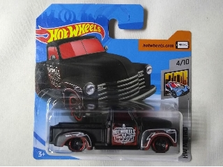 Hot Wheels - Metro:1952 Chevy