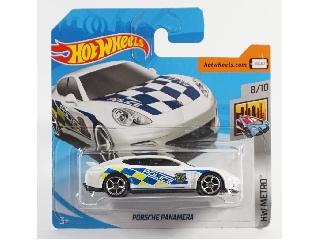 Hot Wheels - Metro:Porsche Panamera
