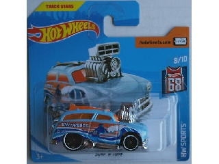 Hot Wheels - Sports:Surfn Turf