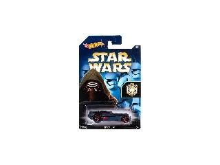 Hot Wheels Star Wars: Az ébredő Erő - Ettorium