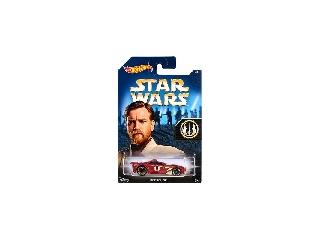 Hot Wheels Star Wars: Az ébredő Erő - Scorcher