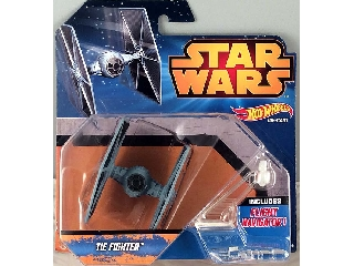 Hot Wheels Star Wars Csillaghajó Tie Fighter