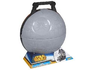 Hot Wheels Star Wars Csillaghajó űrhajó tároló