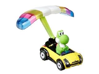 Hot Wheels Super Mario Yoshi