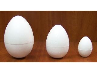 Hungarocell tojás 6 cm 10db/cs