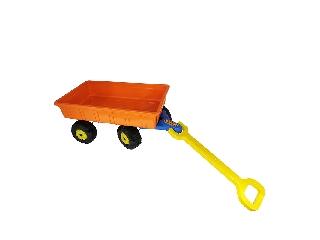 Húzható kiskocsi