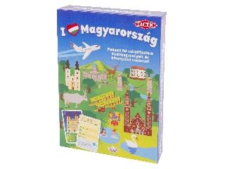 I LOVE Magyarország kvízjáték