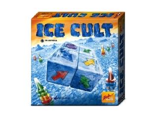 Ice Cult társasjáték