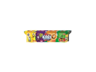 KIDDY DOUGH ILLATOS GYURMA 4 DB-OS