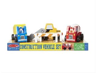 M&D - Fa jármű - Építkezés és munkagépek