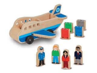 M&D - Fa jármű - Repülő kiegészítőkkel