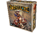 Battlelore 2nd edition - társasjáték