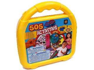 Amav - 505 Alkotás