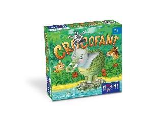 Crocofant memóriajáték