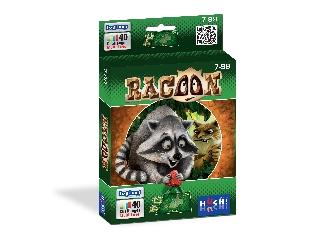 Racoon - logikai fejtörők