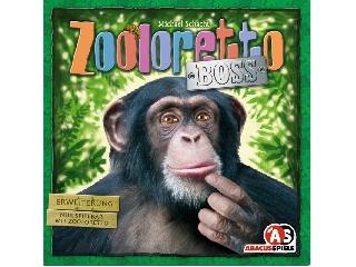 Zooloretto Boss (Zooloretto kiegészítő)