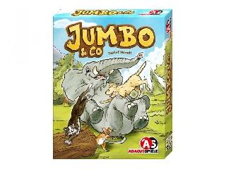 Jumbo & Co. társasjáték
