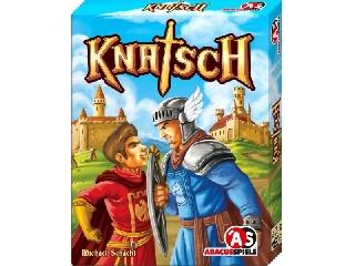 Knatsch kártyajáték