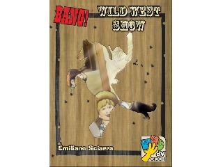 Bang! Wild West Show - kiegészítő