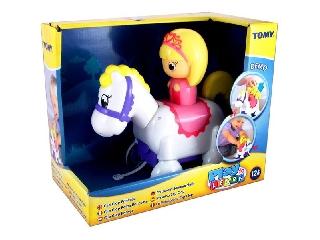 Tomy hercegnő és lovag szortiment