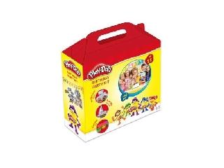 Play-Doh - Boldog Szülinapot készlet