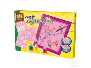 Easy Aquarelle - pillangó
