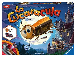 La Cucaracula Csótánycsapda