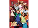 High School Musical puzzle 100db