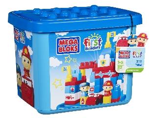 MEGA Bloks Segélyközont építő készlet